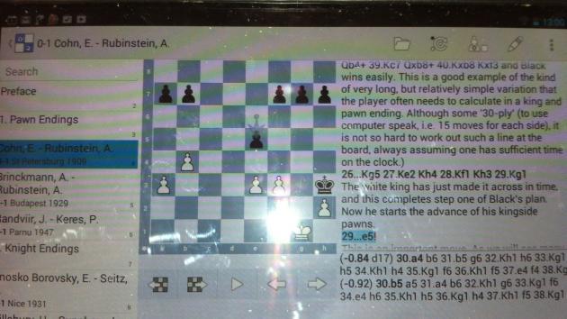 The chess e-book revolution
