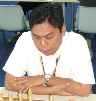 Biografi GM Utut Adianto