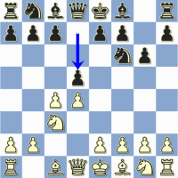 King's Tournament 2013 Round 1: Grunfeld Fights Back!