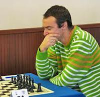 GM Tiger Genov Interview and Game review