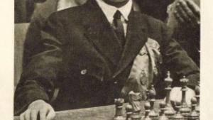 Janowski vs Reshevsky 1922 Old Annotations