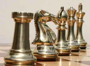 اصول 64 گانه شطرنج: کپسولی، مختصر و مفید