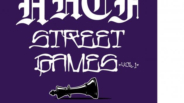 NEW MUSIC: One Big Chess Game