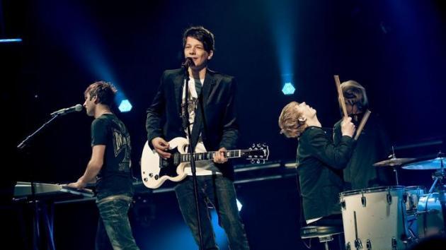 Wanna Meet Bob Dylan [Eesti Laul - 2011] (OUTLOUDZ, Estonia)