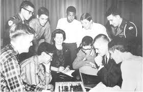 DHLC Chat Room Chess Club