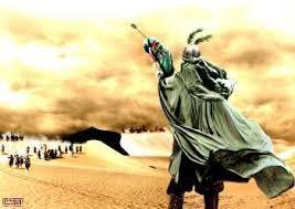 ماه محرم از زبان امام رضا