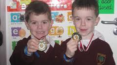 Daniel & Dylan Jnr. champs.!