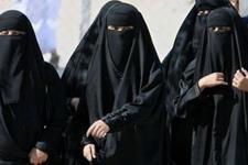 وضع زنان در عربستان