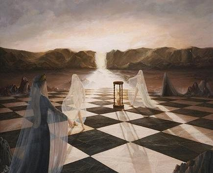 Anand-Carlsen: A New Light Upon Ghostly Darkness?