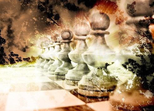 Chess Storms