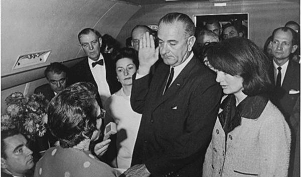 Who  R E A L L Y  killed JFK???