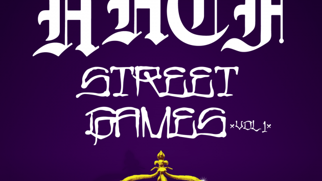 FULL DOWNLOAD of HHCF Street Games Vol. 1 Digital Mixtape