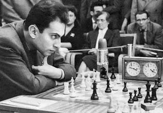 Tactics with Mikhail Tal