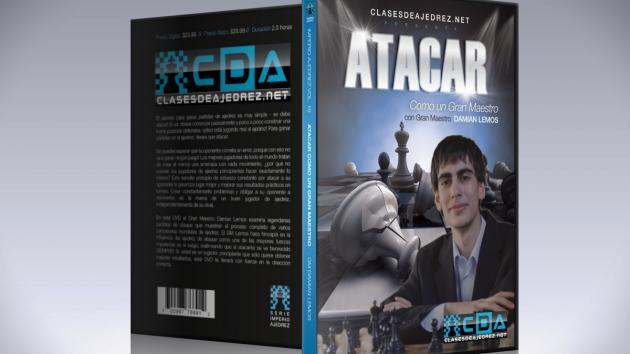 DVD gratis del GM LEMOS