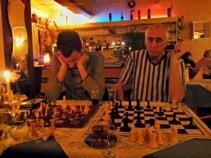 Schach in Bederkesa