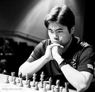 HIKARU NAKAMURA  --  London Chess Classic Rapid 2013