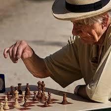 شطرنج علیه آلزایمر