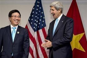 تحریمهای ایران هم مثل ویتنامه؟