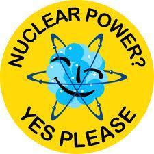 نیروگاه هسته ای میخواهید چکار؟