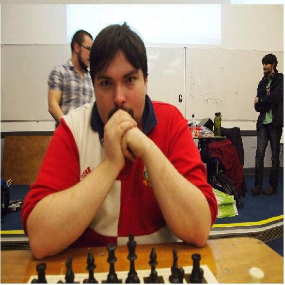 Bangor University Chess Tournament