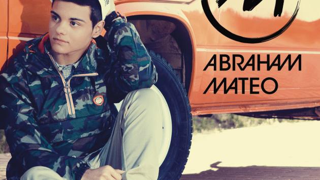 GirlFriend (ABRAHAM MATEO)
