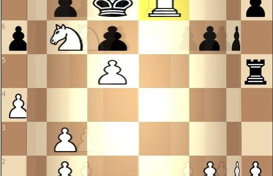 Modern Two Knights Variation
