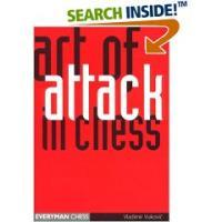 The Art of Attack Book Club