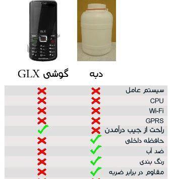 GLX!!