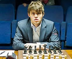 Carlsen Magnus(GM) Blitz games