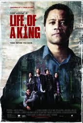 A Chess Movie Experience: My Role in Life of a King