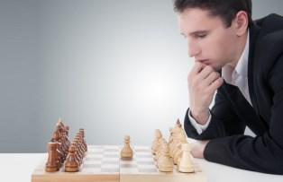 3 Reasons why easy chess puzzles sometimes appear hard!