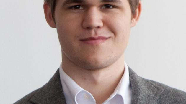Great Magnus Carlsen Interview
