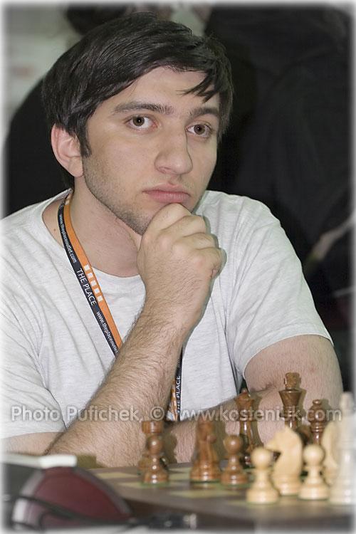RIP Vugar Gashimov