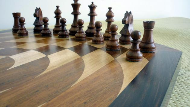 Boomerang chess - Part Two