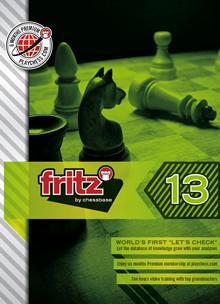 Struggle Against Fritz13_Rated - 2200