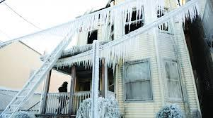 Bergen County Deep Freeze Round 2