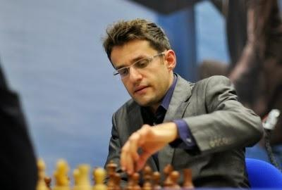 Tata Chess: Recap