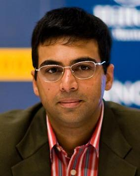 Anand Confirms Candidates!!