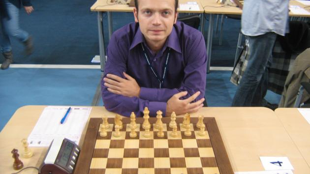 ARONIAN IS THE WINNER OF TATA STEEL 2014
