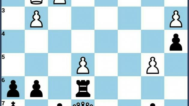 Cool defense by Anand - Calculate and defend your King