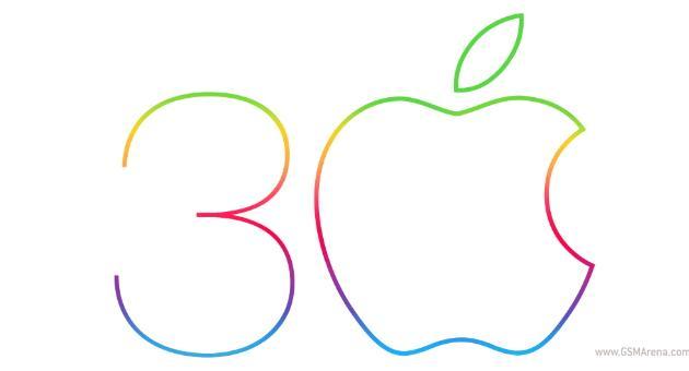 30 years of Macs