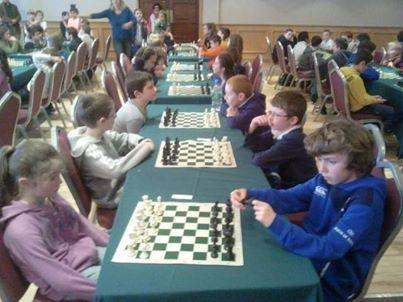 Wexford CHESS Feb. 2014