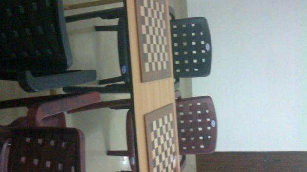Creative Chess Academy Taliparamba.