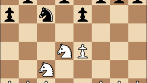 My First Champion in Chess Tournament Online