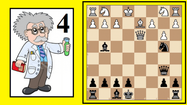 How to Solve Chess Puzzles #4