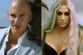 Timber - Pittbull & Ke$ha