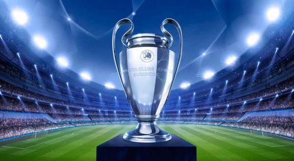 Участие в Лиге Чемпионов
