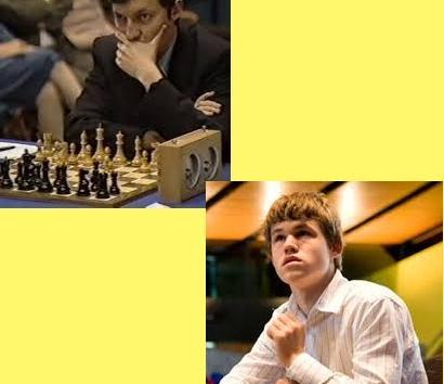 Carlsen´s predecessors: Anatoly Karpov