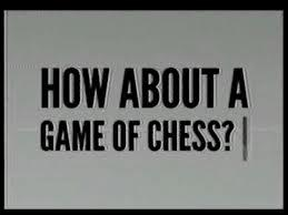 The Benefits of Playing Chess!
