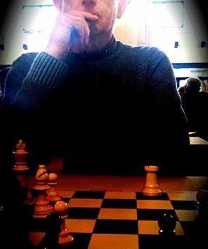 SNCL Dunfermiline Peter Horne